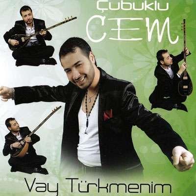 Vay Türkmenim