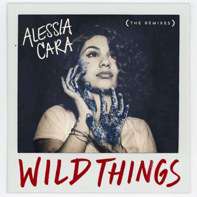 WILD THINGS (YOUNG BOMBS REMIX)