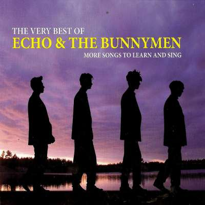 The Best of Echo And the Bunnymen