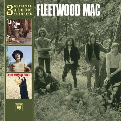 Original Album Classics: Fleetwood Mac