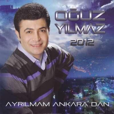 Ayrılmam Ankara'dan