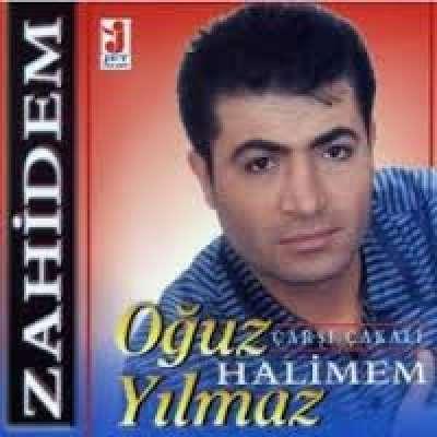 Çarşı Çakalı / Halimem / Zahidem