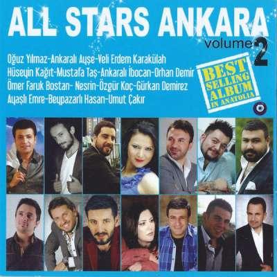 All Stars Ankara Vol. 2
