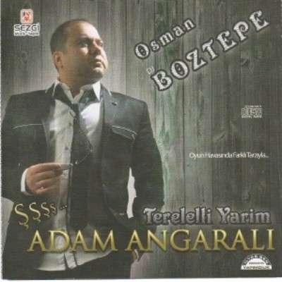 Adam Ankaralı