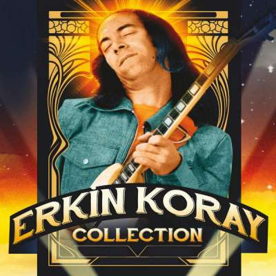 Erkin Koray Collection
