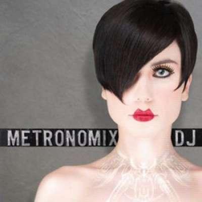 Metronomix DJ