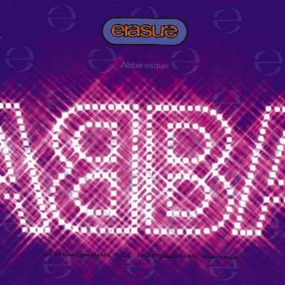 Abba-Esque (EP)