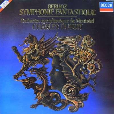 Symphonie Fantastique Op.14, 4. Marche Au Supplice (Charles Dutoit, Montreal Symphony Orchestra)
