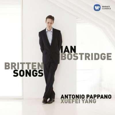 Britten: Songs
