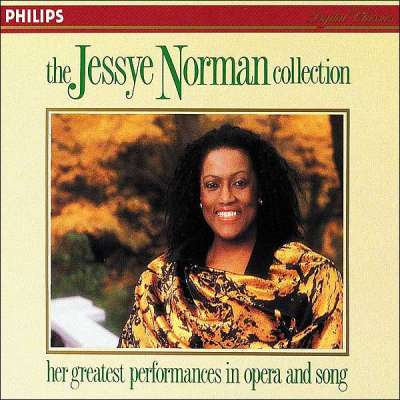 The Jessye Norman Collection
