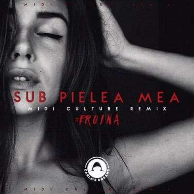 Sub Pielea Mea (Midi Culture Remix)