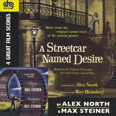 A Streetcar Named Desire (1951 Film Score)