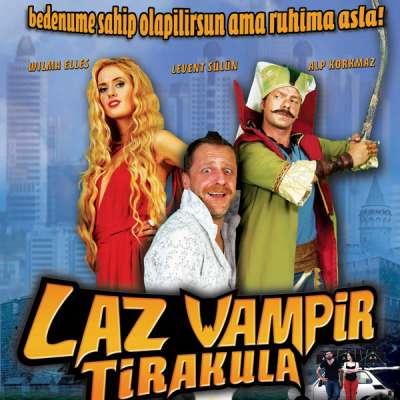 Laz Vampir Tirakula Film Müziği