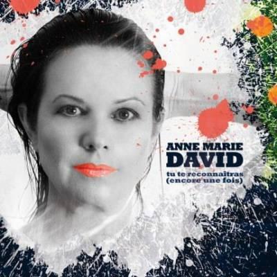 Anne-Marie David