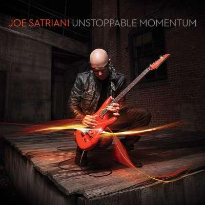 Unstoppable Momentum