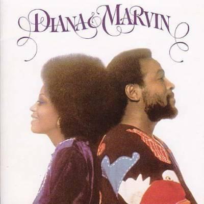 Diana - Marvin