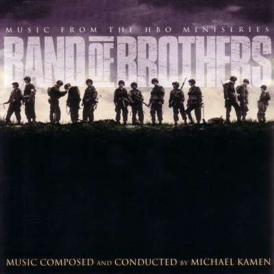 Band Of Brothers (Soundtrack)