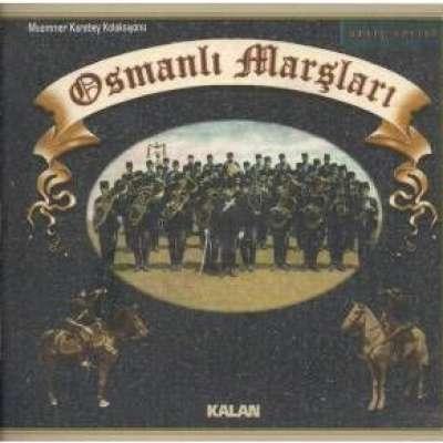 Osmanlı Marşları