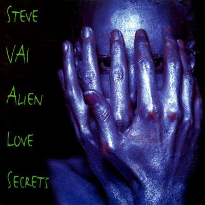 Alien Love Secret