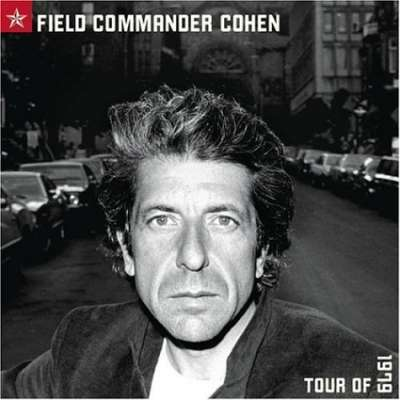 Field Commander Cohen (Tour of 1979)