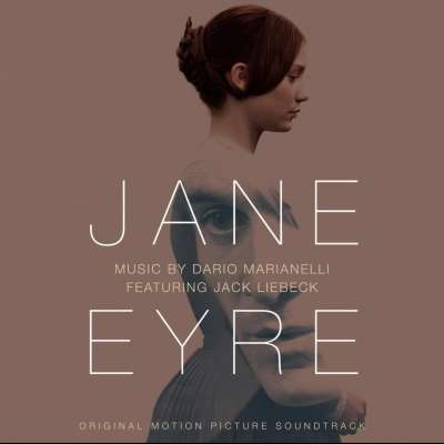 Jane Eyre (Soundtrack)