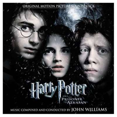 Harry Potter and the Prisoner of Azkaban (Soundtrack)