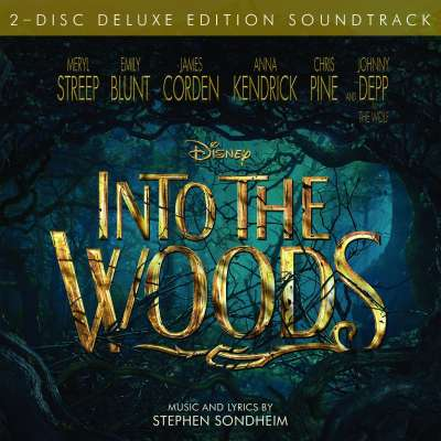 Into the Woods (Soundtrack)