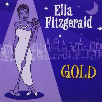 Ella Fitzgerald Gold