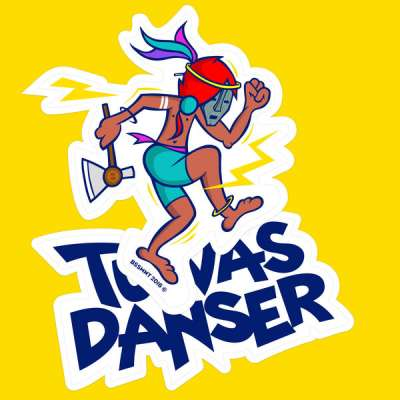 Tu Vas Danser