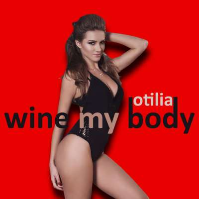 Wine My Body