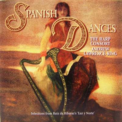 Spanish Dances, Selections From Luz y Norte