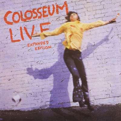Colosseum Live 1971