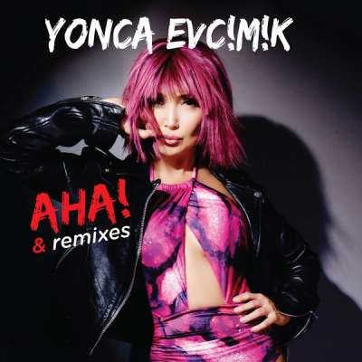 Aha (Remixes)