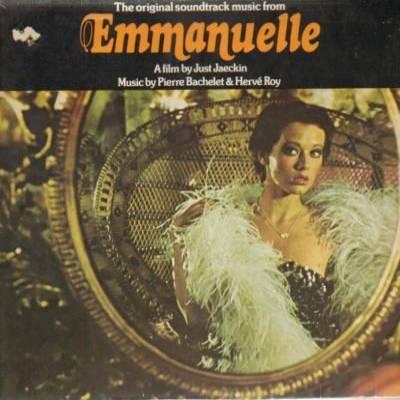 Emmanuelle - The Original Sound Track