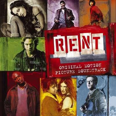 Rent (Soundtrack)