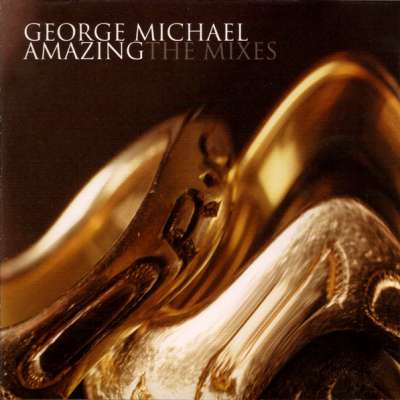 Amazing (The Mixes)