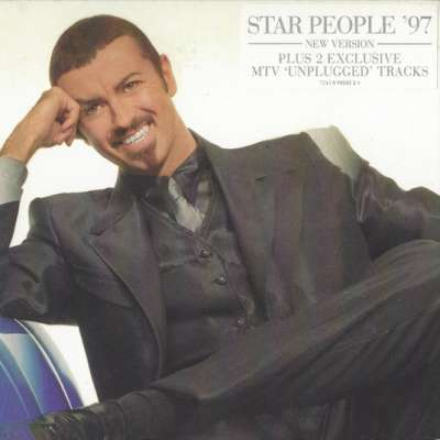 Star People '97