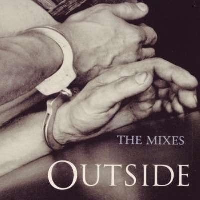 Outside (Jon Douglas Remix)