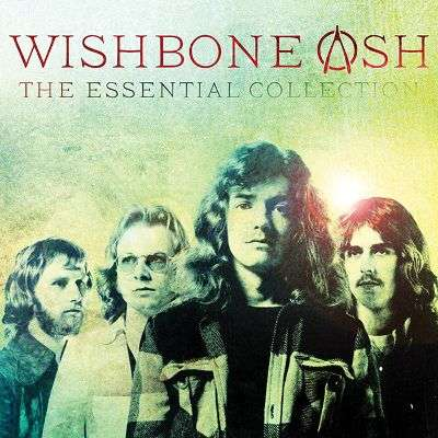 Wishbone Ash: The Collection