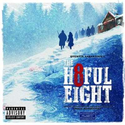 The Hateful Eight (Soundtrack)