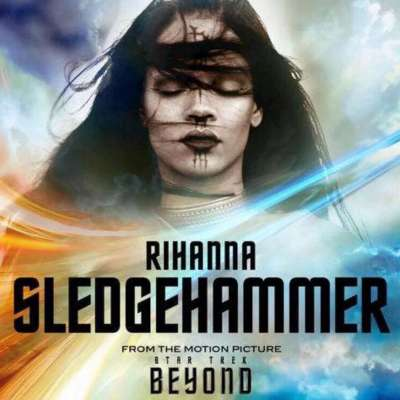 Sledgehammer from 'Star Trek Beyond' - Single