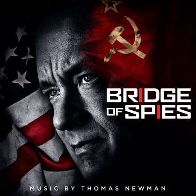 Bridge of Spies (Soundtrack)