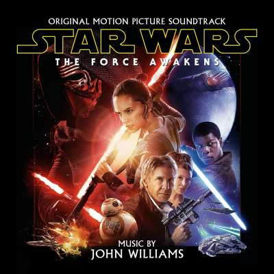 Star Wars: The Force Awakens (Soundtrack)