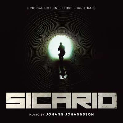 Sicario (Soundtrack)