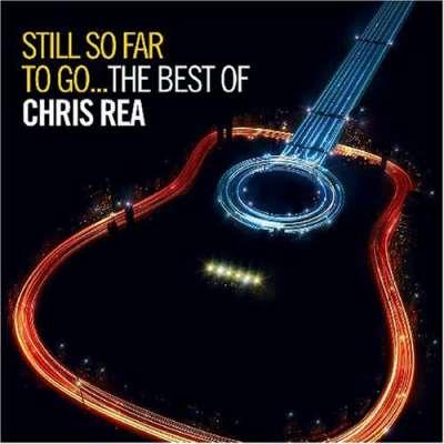 Still So Far To Go...The Best Of Chris Rea