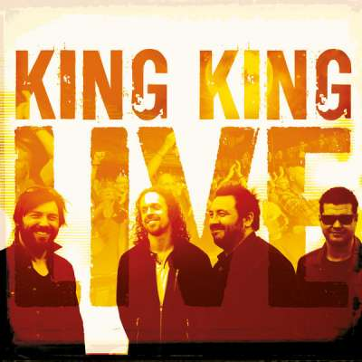 King King Live