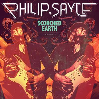 Scorched Earth, Vol. 1 (Live)