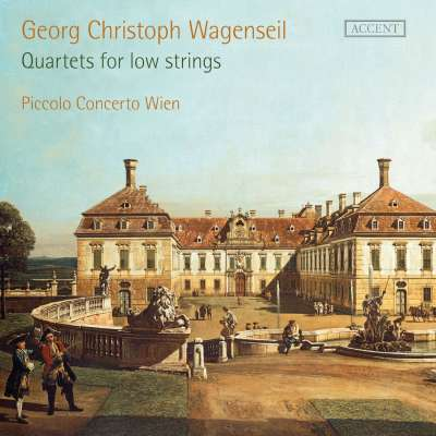 Wagenseil: Quartets for Low Strings