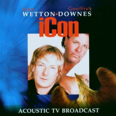 Icon - Acoustic TV Broadcast