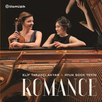 CLARA SCHUMANN: THREE ROMANCES, OP.22, 2.ALLEGRETTO - HYUN SOOK TEKİN